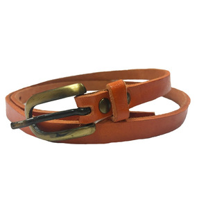 Cinturón Billabong Tiny Mujer Orange 12256002