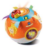 Bola Divertida Com Som E Luz - Yes Toys