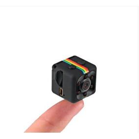 Mini Camera 1080p Hd Dvr - Quelima Sq11