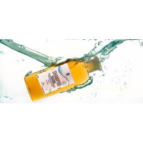 Shampoo Coloidal. Único C/ 6 Extractos Naturales El Mejor