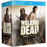 Series Walking Dead Completa Entrega Inmediata Digital