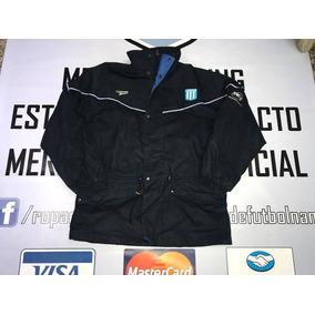 Camperon Napoli - Camperas Clubes Masculinas de Fútbol 8779153333be4