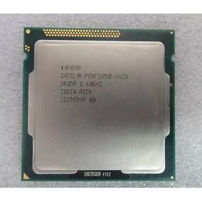 Processador Intel Pentium G620-260ghz 3mb Lga1155 Semi Novo