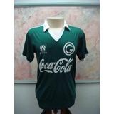 Camisa Do Goias Finta - Futebol no Mercado Livre Brasil a422528a3d9f4