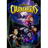 La Leyenda Del Chupacabras Pelicula Dvd