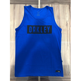 62cebece50 Linda Camiseta Oakley Lilas Tam - Camisetas para Masculino no ...