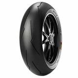 Llanta Moto Pirelli Diablo Súper Corsa 180/60/17