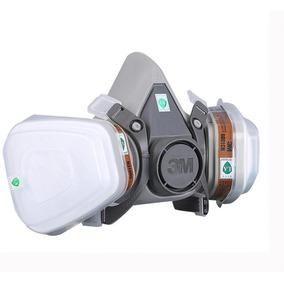 30b8d345abb37 Respirador 3m 7501 - Acessórios para Veículos no Mercado Livre Brasil