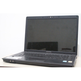 Notebook Compaq/hp