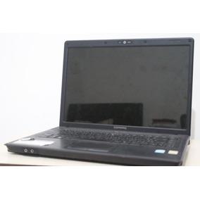 Notebook Compaq/hp