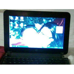 Mini Laptop Hp Modelo 110 Detalles Mínimos