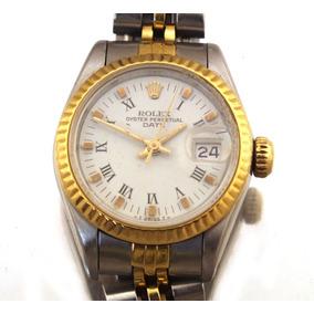 0f2c104c60f Rolex Presidente Masculino Ouro Pulso - Relógio Masculino no Mercado ...