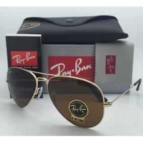 b85b314a9c849 Ray Ban 3211 Rayban Fotos Reais - Óculos De Sol Ray-Ban no Mercado ...