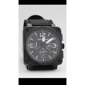 b00c1d6e298 Réplica Relógio Bell Ross Br 01 Tourbillon - Relógios De Pulso no ...
