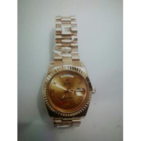 1fad48e4d31 Relogio Masculino Ouro 24k Rolex - Relógio Rolex no Mercado Livre Brasil