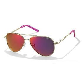 67ccbd24355e3 Oculos Sol Infantil Flexivel De Polaroid - Óculos De Sol Polaroid no ...