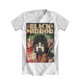 Camiseta Black Bear Urso - Camisetas e Blusas no Mercado Livre Brasil dfb41a5a7b18b