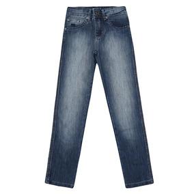 Calça Jeans Skinny Masculino Disco T-400