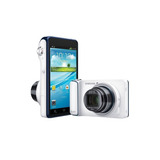 Samsung Galaxy Camera Wi Fi Color Blanco Nueva Sellada