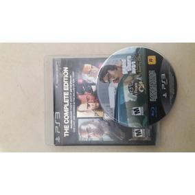 Grand Theft Auto Lv