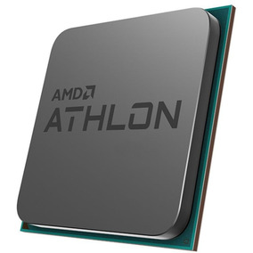 Proc Amd Athlon 200ge 3.2ghz Am4 Radeon Vega 3