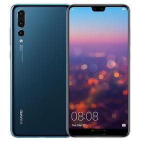 Huawei P20 Pro 256 Blue Gb Garantía Difiere Hasta 12 Meses
