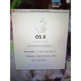 Macbook Air 11 Pulgadas 64 Gigas Estetica De 9.5