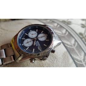 Reloj Seiko Sporty 7t92 Serie 140996