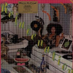 The Meters - Rejuvenation - Vinilo Lp Album