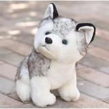 Filhote Pelúcia Cão Lindo Cachorro Mini Petz