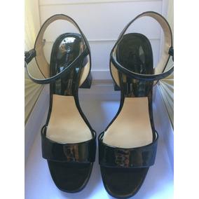 Sandalias Mercado Zapatos Vestir De En Originales Coach Mujer POn0wk