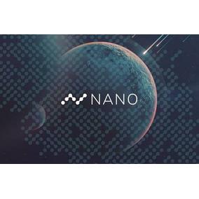Nano Moedas Virtuais