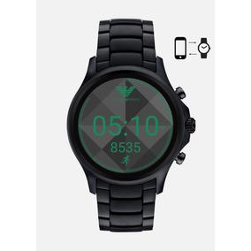 6cbb3969608 Relogios Emporio Armani Digital - Relógio Masculino no Mercado Livre ...