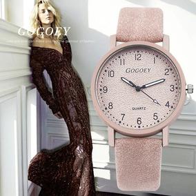 fdc93973dde Relogio Gogoey - Relógio Feminino no Mercado Livre Brasil