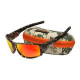 42424db2106a9 Oculos De Pesca Camuflado - Pesca no Mercado Livre Brasil