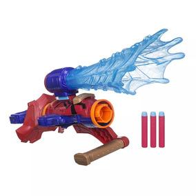 Nerf - Vingadores Guerra Infinita - Iron Spider - Hasbro