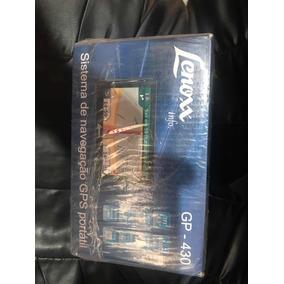 Gps Lenoxx Gp-430