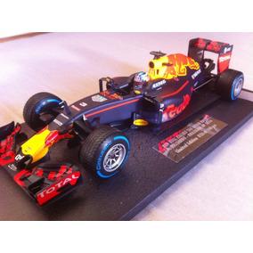 Miniatura De Formula 1 Rbr Racing F1