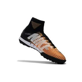 b8df503a8c Chuteira Nike Mercurial Superfly V Ea Sport Botinha Infantil ...