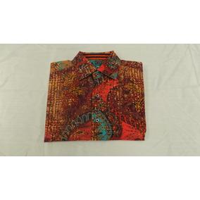 Camisa Robert Graham Original P/caballero + Envio Gratis
