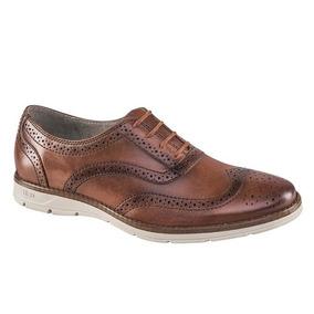 4a8f8b028c445 Zapatos Beige Confortante De Piel Hombre - Zapatos en Mercado Libre ...
