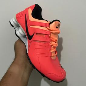 Tênis Nike Feminino Shox Current Sneaker - Aqui É Original