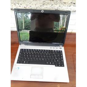 Notebook Positivo Z510 Com Tela Quebrada