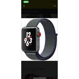 Vendo O Permuto Apple Watch 3 Nike Con Lte Y Gps