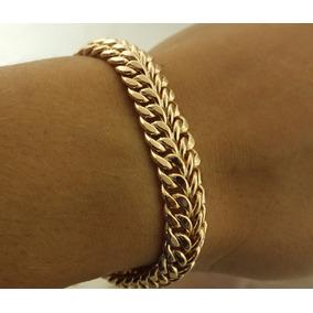 8bb862c0ab4 Pulseira De Ouro Usada - Pulseiras e Braceletes de Ouro em Minas ...