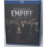 Blu-ray Boardwalk Empire Temporada 2 Original 5 Cds