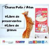 Churus Pollo / Atun