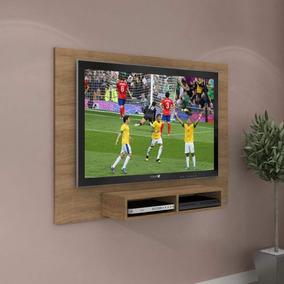 Painel Para Tv Até 42 Polegadas Brasil Siena Móveis Cf