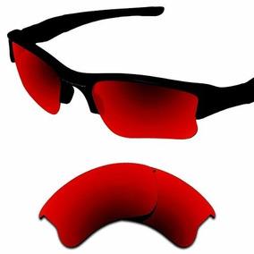 e26ba04625f18 Oakley Flak Jacket Xl Óculos De Sol - Óculos no Mercado Livre Brasil