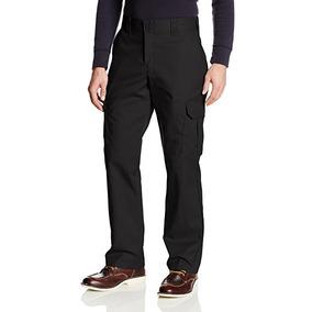 Pantalon Dickies Cargo Para Hombre Utility Trabajo Working